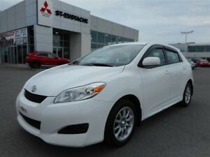 2009 Toyota Matrix XR  **AUTOMATIQUE**MAGS**A/C**CRUISE**