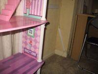 Doll's House Shelving Unit
