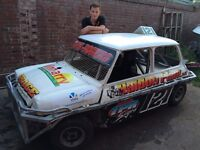 National Brisca Ministox