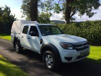 FORD RANGER 2011 NEW MODEL LOW MILES 1 OWNER WELL SERVICED AND EXTREMELY CLEAN CONDITION