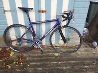 Giant TCR Compact Road Cycle size 50cm Shimano Ultegra 9 Speed