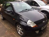Ford Sportka 1600 cc Spares and repairs.