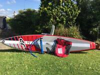 JP SportsAir Inflatable SUP