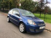 FORD FIESTA 1.25 STYLE CLIMATE 57 PLATE