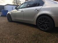 BMW cades bern