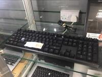 Ducky mechanical keyboard PC