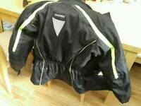 BikeTek Motorcycle Jacket