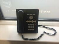 Avaya Desk Phones Good condition