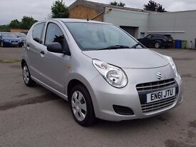 2012 Suzuki Alto,3 Months Warranty, AA Mechanical Report, Full Suzuki History,Low Mileage, 2995 Ono