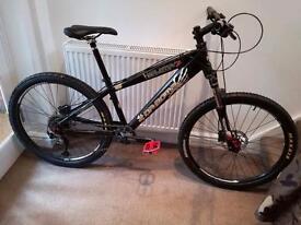 Custom Built jump bike