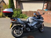 Honda VFR 800 - 2004 Low mileage, well maintained sports tourer with many extras