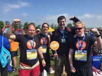 Run for Health in Mind in the Edinburgh Marathon Festival