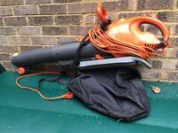 Flymo 3000 Leaf Blower / Vacuum