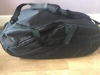 Wilson multi racket bag / hold-all