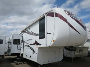 """2012 Cardinal 2975RK """"PRICE SLASHED"""" Financing Available"""