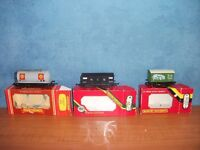 HORNBY RAILWAYS WAGONS, BOXED