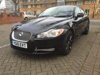 2010 Jaguar XF 3.0 TD S Premium Luxury - 1 owner, Full Jaguar Service History