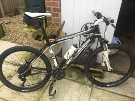 Specialized men's mountain bike