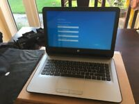 Laptop Notebook HP Brand New 8GB RAM 1TB HDD Free Mouse
