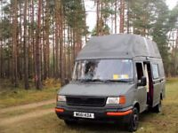 LDV Camper: LOVELY INTERIOR / LOADS OF EQUIPMENT/ WELL LOOKED AFTER