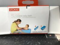 Baby bath(folding)