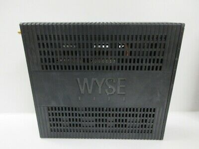 WYSE THIN CLIENT TERMINAL, MODEL ZX0, 909672-71L, INPUT 19V 3.42A  for sale  Shipping to India