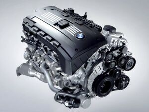 Remanufactured BMW N54 Engine W/ 2 Year Warranty, N54B30, 135i, 335i, 535i, X6!