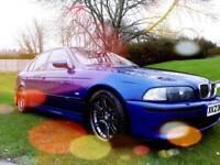 BMW E39 M5...... not m3 /evo /skyline /rs4 /rs /type r /impreza/wrx /sti