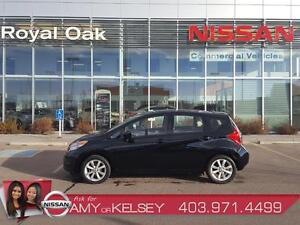 2015 Nissan Versa Note SL ** FULLY LOADED, SAVE THOUSANDS**