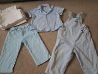 Baby boys age 2 clothes