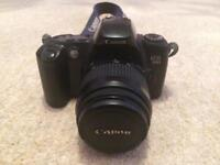 Canon EOS 500 SLR Camera (Used)