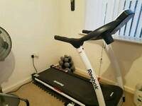 ZR8 Reebok Treadmill