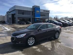 2015 Chevrolet Malibu 2LT ~ REMOTE START ~ REAR CAMERA!!