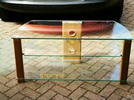 Good quality TV table