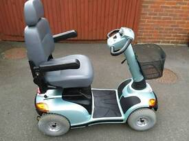 Landlex Mobility Scooter Broadway RS