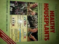 Healthy houses plants guide