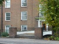 Spacious Two Bedroom Flat with Balcony, St John's Wood, Abbey Road