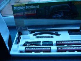 Hornby - Mighty Mallard - vgc
