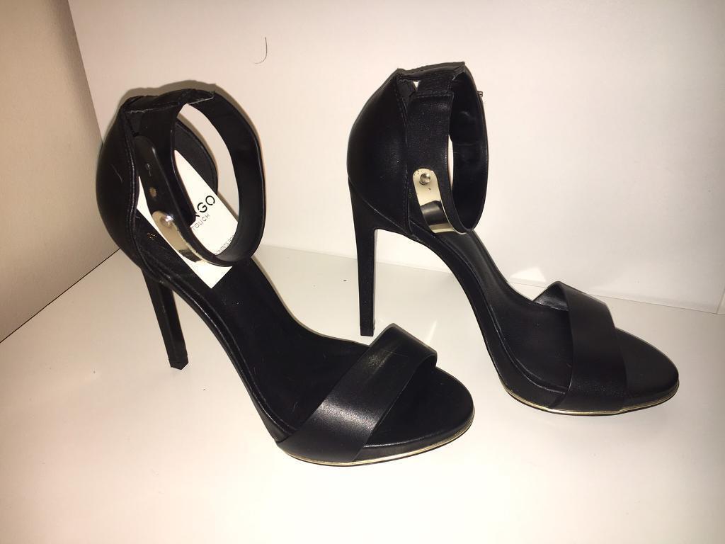 High Heels size 4/37