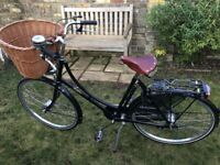 Pashley Princess Sovereign Women's Traditional Hybrid Bike