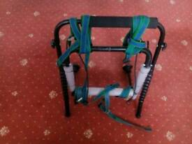Bicycle Carriers for rear of car.