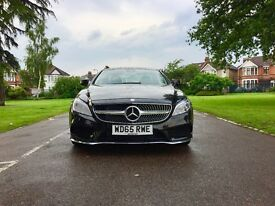 2015 Mercedes-Benz CLS 3.5 | CLS400 AMG Line 4dr (start/stop) | Very Low Miles | 1 Owner | 2015
