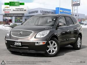 2008 Buick Enclave LEATHER INTERIOR - FWD
