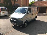 Suzuki Carry 1.3 Panel Van