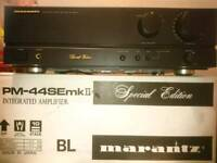 Marantz Integrated Amp