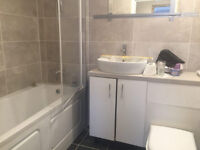 1 Bedroom Newly Refurbished Flat In Broomley-By-Bow E3 BT