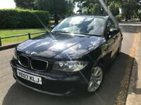 BMW 118d es £30 tax year 55+ mpg low miles !!!