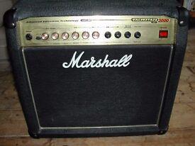 Marshall AVT 20 Guitar Amp