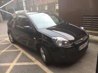 Ford Fiesta £1300