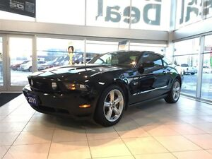 2011 Ford Mustang GT.. ONLY 59100KM'S..